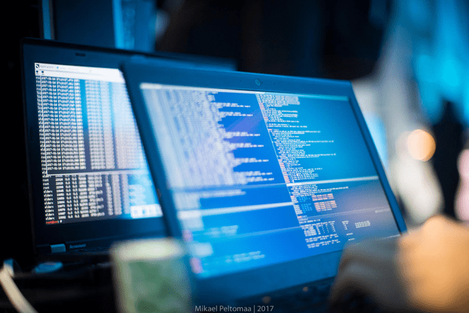 Disobey houkutteli paikalle satoja hakkereita
