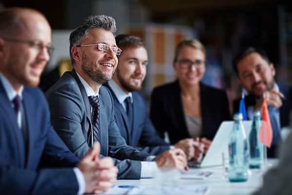 Tietoturvapolitiikka liiketoiminnan tueksi