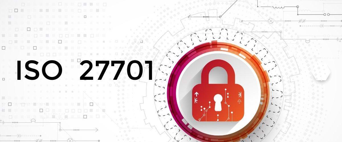 Uusi ISO 27701 -standardi suureksi avuksi tietoturvassa