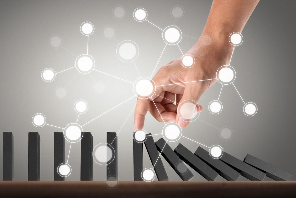 Liiketoiminnan jatkuvuus ja toipumissuunnitelma vaikuttaa vahvasta yrityksen kehitykseen.