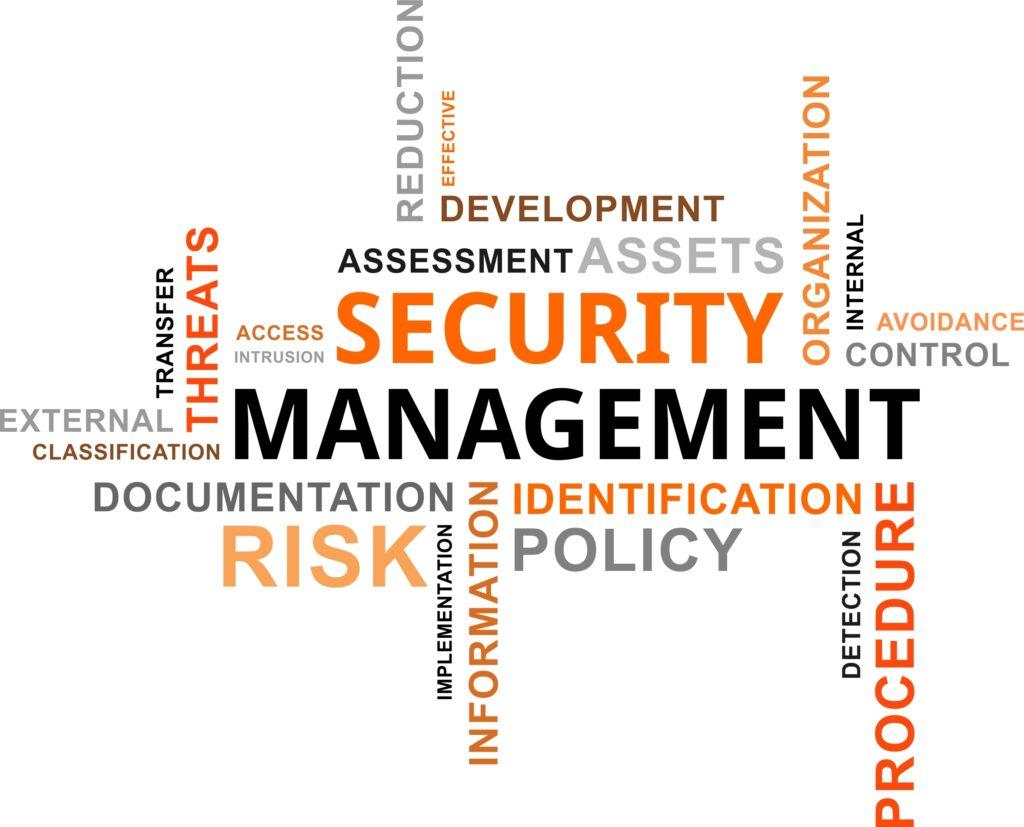 Hallinnollinen tietoturva auttaa huolehtimaan tietoturvasta kokonaisuutena.